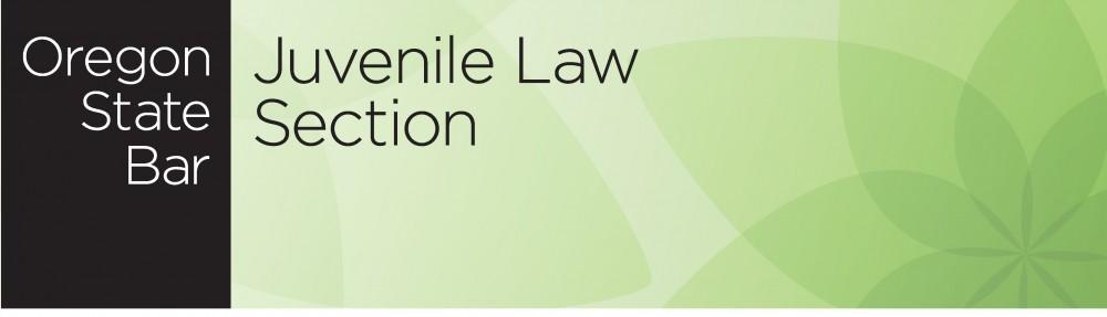 Juvenile Law Section